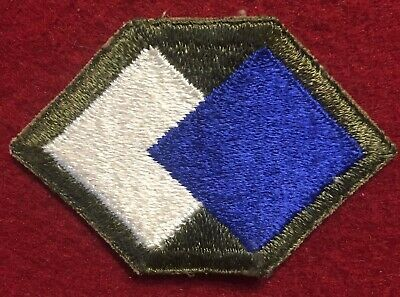 ARMY HAT PIN 96th INFANTRY DIVISION