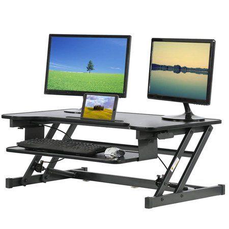 Home Standing Desk Standing Desk Height Desk