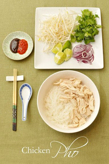 Pho... I've heard of it...maybe. This is a good intro on how to make it. Seems pretty simple. I'll try it.