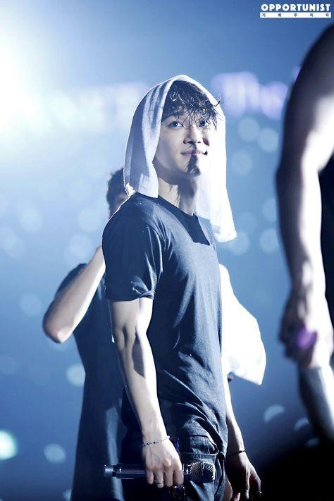 Chen ♥ EXOu0027rDIUM Kim Jongdae (Chen) ❤ Pinterest Chen, Exo
