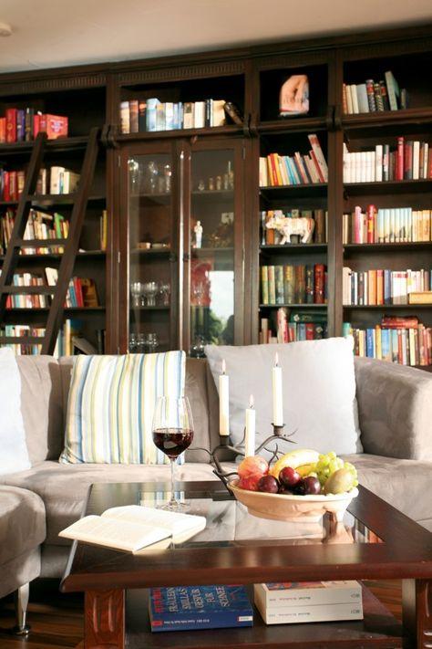 14 best Einfamilienhaus - Toskana Hanghaus images on Pinterest - wohnideen 60 qm