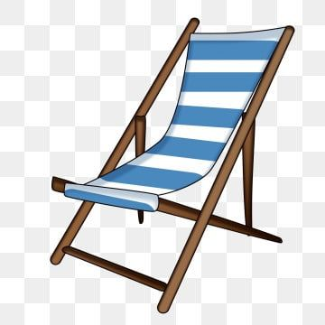 Cartoon Beach Chair Beach Chair Summer Carnival Summer Vacation Is Here Summer Summer Vacation Summer Season Png Transparent Clipart Image And Psd File For F In 2020 Beach Chairs Beach Chair