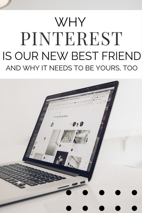 Why Pinterest is our new go-to for social media marketing and your business