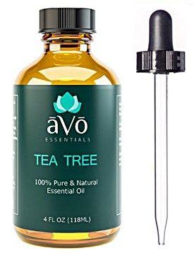 Is It Toenail Fungus Or Damaged Nail Bed Tea Tree Essential Oil