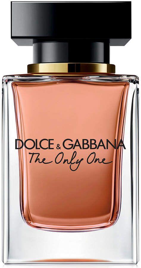 Dolce Gabbana The Only One Eau De Parfum 1 6 Oz Perfume Dolce Gabbana Perfume First Perfume