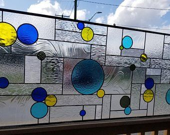 Terraza Stained Glass By Terrazastainedglass On Etsy Art
