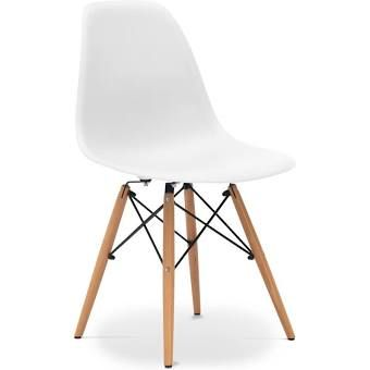 Chaise Dsw Charles Eames Avec Images Chaise Design Eames Chaise Fauteuil