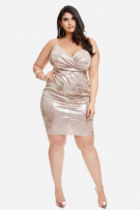 Plus Size Prom Dress Shopping Guide 2014 | The Curvy Fashionista