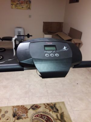 Sunny Treadmill Foldable Un Used For Sale In Chicago Il Maquina De Correr Correr