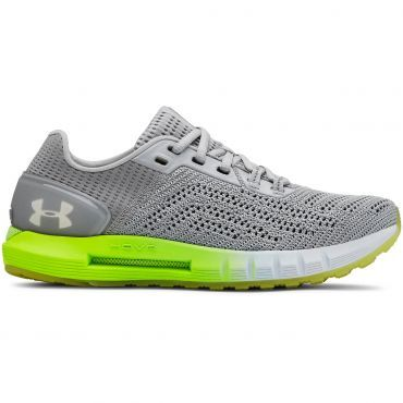 Under Armour UA HOVR Sonic 2 hardloopschoenen dames gray ...