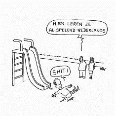 Eerst Nederlands leren, dan bijstand vangen   Carriere