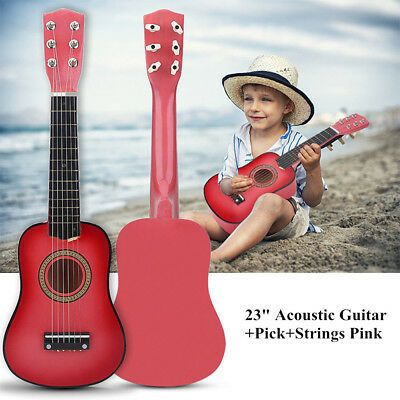 23 Beginners Acoustic Guitar With Pick 6 Strings Guitar Acoustic Guitar Acoustic Guitar Lessons