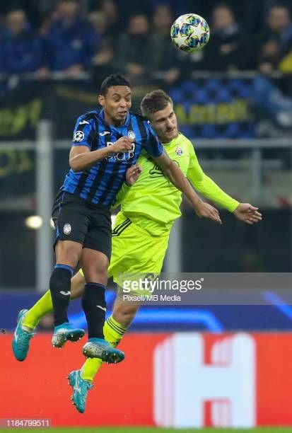 World S Best Luis Muriel Vs Dinamo Zagreb 2019 Stock Pictures Photos And Images Getty Images Zagreb Stock Pictures Photo
