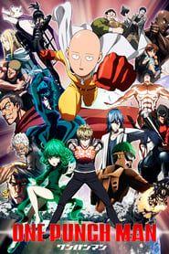 एक प च म न One Punch Man Anime One Punch Man Man