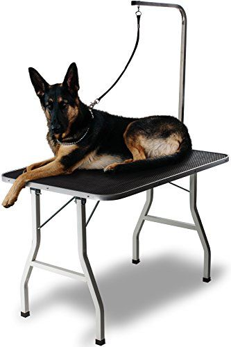 Grooming Table For Pet Dog Or Cat 36 Inch Foldable Por Https