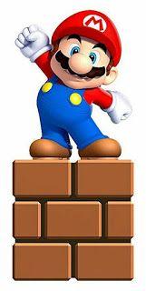 77 Ideas De Francisco Fiesta De Mario Bros Decoracion De Mario Bros Cumpleaños De Mario Bros