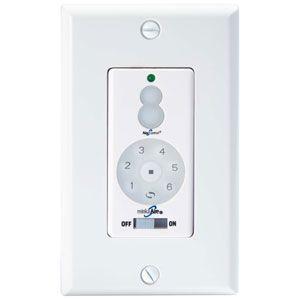 Pin On Credenza Minka aire wall controls