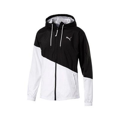 Puma ACE Windbreaker Mens | Jackets, Windbreaker, Puma jackets