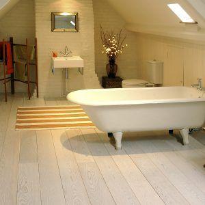 Wood Laminate Flooring Suitable For Bathrooms Waterproof Laminate Flooring Engineered Wood Floors Wood Floor Bathroom