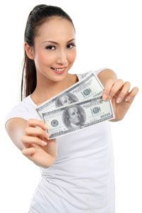 Fast money loans for bad credit picture 2