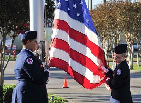 San Jacinto College Veterans