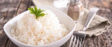 Riz : comment le manger sans grossir