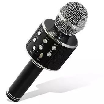 Hifi Speaker Wireless Bluetooth Microphone Buy Online At Best Prices In Pakistan Daraz Pk Hifi Speakers Wireless Speakers Wireless Bluetooth