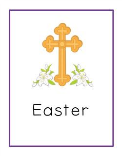 photo relating to Free Printable Easter Cards Religious referred to as Pin upon vacations