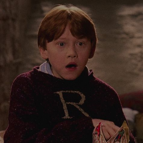 ron weasley icon.