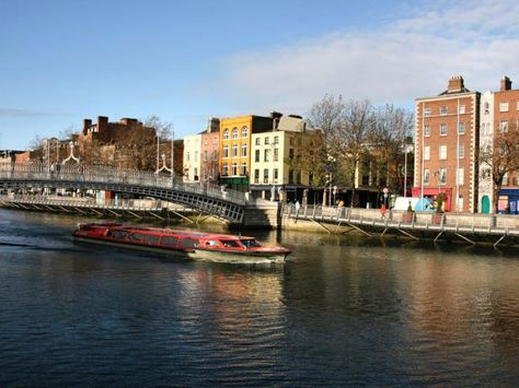 24-Hour Layover: Dublin in a Day - Arts And Culture - TravelChannel.com