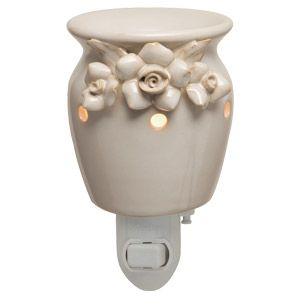 Flower Girl Plug-In Scentsy Warmer