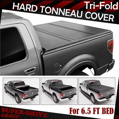 Sponsored Ebay For 1994 2002 Dodge Ram 1500 2500 3500 6 5 Ft 78 Bed Tonneau Covers Hard Tri F In 2020 Tonneau Cover Hard Tonneau Cover Tri Fold Tonneau Cover