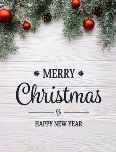 Merry Christmas 2019 And Happy New Year 2020 Merry Christmas and happy new year cards 2019 for family and