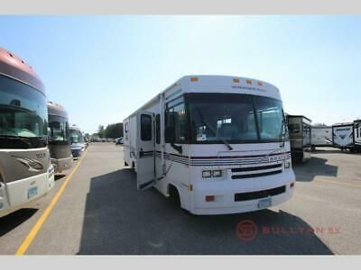 1999 Winnebago Brave 31b With 71457 Miles Available Now In 2020 Winnebago Brave Winnebago Vehicles