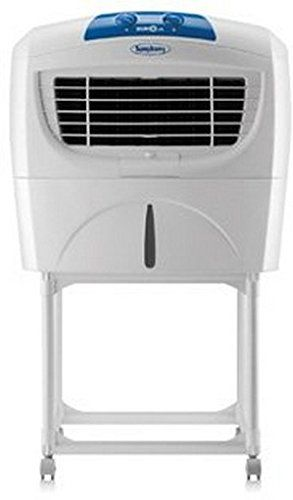 Symphony Sumo Jr 45 Litre Air Cooler With Trolley White For Medium Room Tv Home Appliances Air Conditioners Coolers Room Air Cooler Air Cooler Home Tv