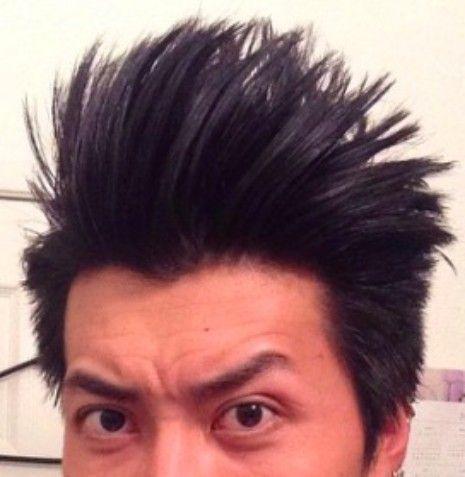 أسهل طريقة لقص غرة الشعر بنفسك بالمنزل Long Hair Styles Hair Styles Hair
