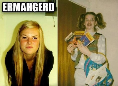 Meet The Real People Behind The Worlds Most Popular Memes pics)
