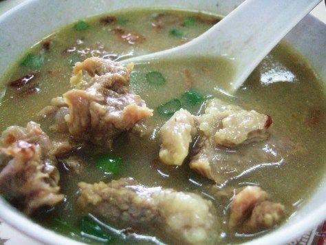 Sup Daging Siam Resepi Mudah Dan Ringkas Resep Sup Daging Resep Makanan Resep Sup