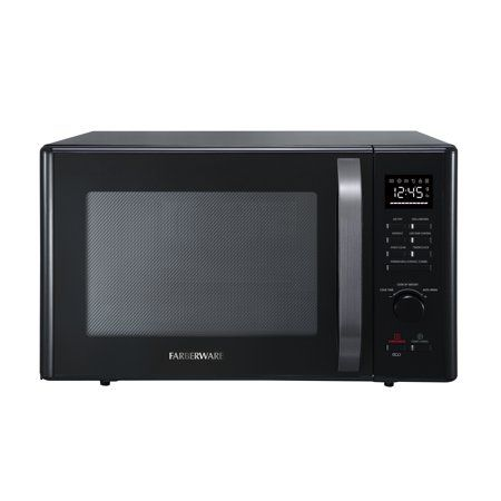 Home In 2020 Over The Counter Microwave Microwave Oven Black Stainless Steel