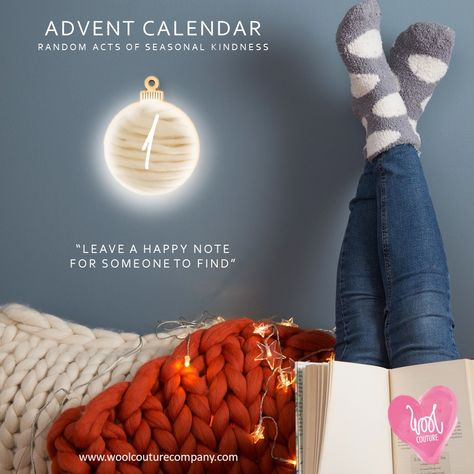 happy1stofdecember Advent Calendars are out and...