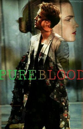 Pure Blood - Pure Blood (DRAMIONE) in 2019 | Harry potter bedroom