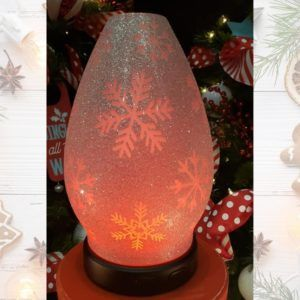 Scentsy Christmas Difuser 2020 CRYSTALLIZE SCENTSY DIFFUSER | HOLIDAY 2020 | Scentsy diffuser