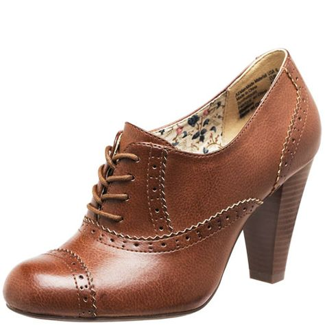 I love this style, but i sill remember the last time I bought Payless shoes :(