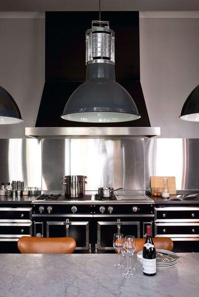 Piano De Cuisson Jouez Les Grands Chefs Dans Votre Cuisine - Cuisiniere piano pour idees de deco de cuisine
