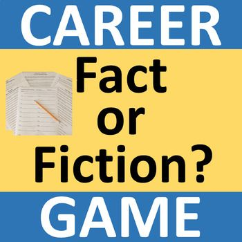 Career Game Fact Or Fiction Wealthy Affiliate Training