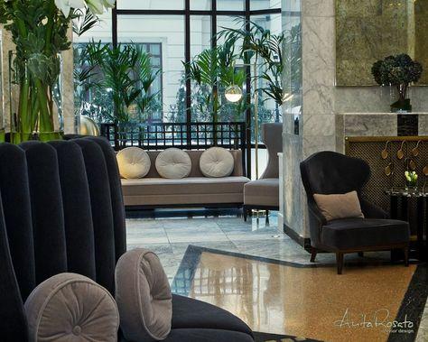 Hotel Bristol - ARID-KK-lobby