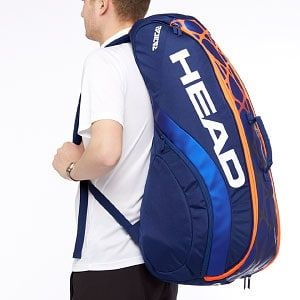 Finding The Comfortable Tennis Racquet Bag In 2020 Tennis Racket Pro Tennis Racquet Bag Tennis Clothes Head Tennis Bag