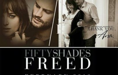 Boo 2 A Madea Halloween Fifty Shades Freed 2020 Fifty Shades Freed Trailer (2018) Dakota Johnson || Upcoming Movie