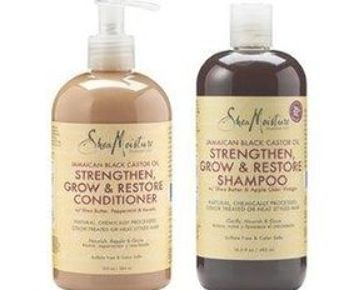 The 10 Best Sulfate Free Shampoos And Conditioners For Curly Hair And Why You Should Be Us Good Shampoo And Conditioner Natural Hair Shampoo Curly Hair Styles