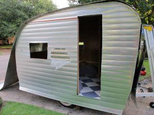 Img 4730 Aluminum Siding Homemade Camper Aluminum Trailer